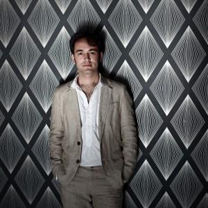 André Dolabella, Pianist - Künstlerfotos: Nicolas Kröger, Hannover