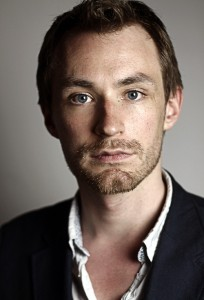 Portraitfofo von Nicolas Kröger, Fotograf